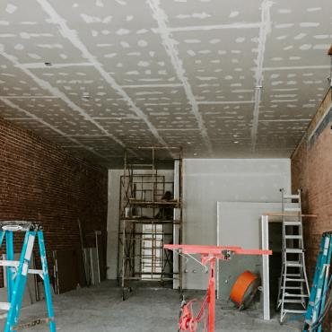 Construction Diaries #2