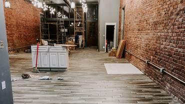 Construction Diaries #6