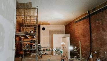 Construction Diaries #3