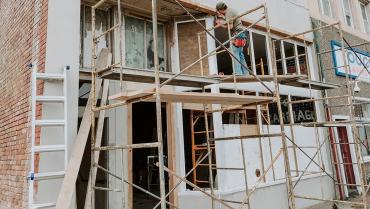 Construction Diaries #4